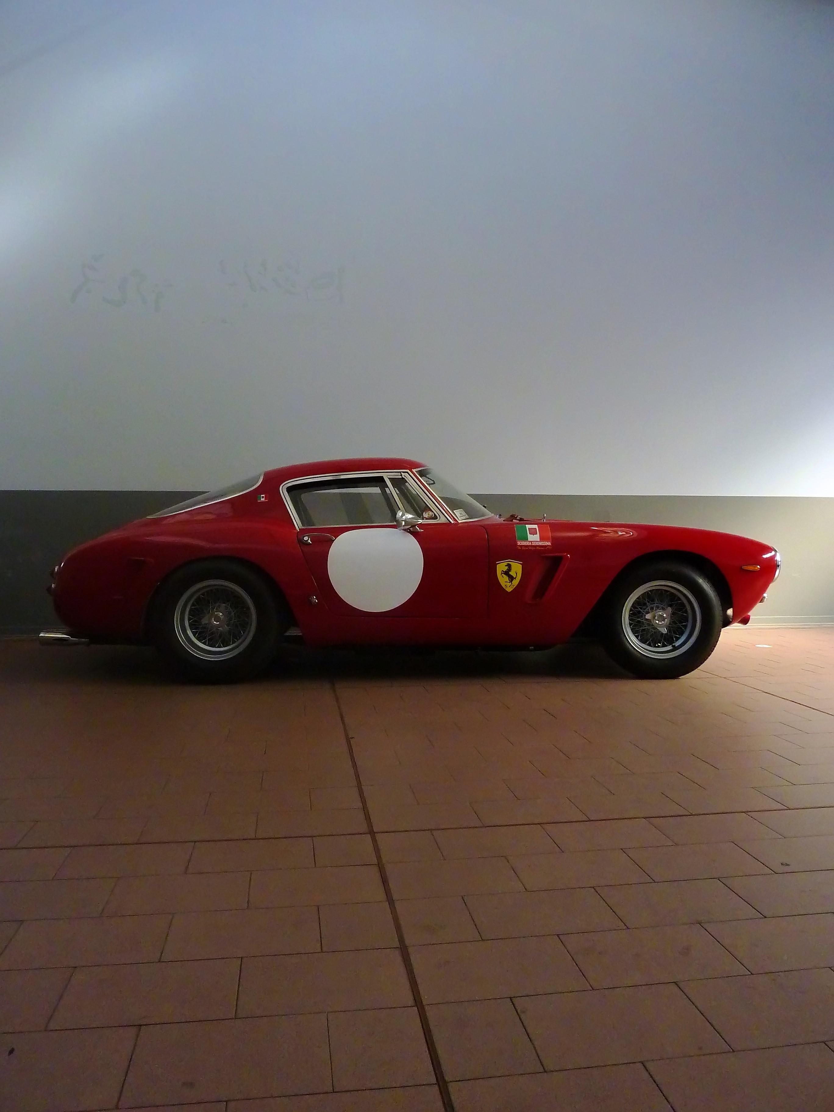 1961 Ferrari 250 GT SWB #2701 (99)_filtered