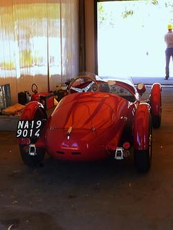 1948 Lancia Aprilia  Paganelli (21)