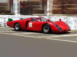 1968 Alfa Romeo T33-2 LeMans(Coda Lunga) (35)
