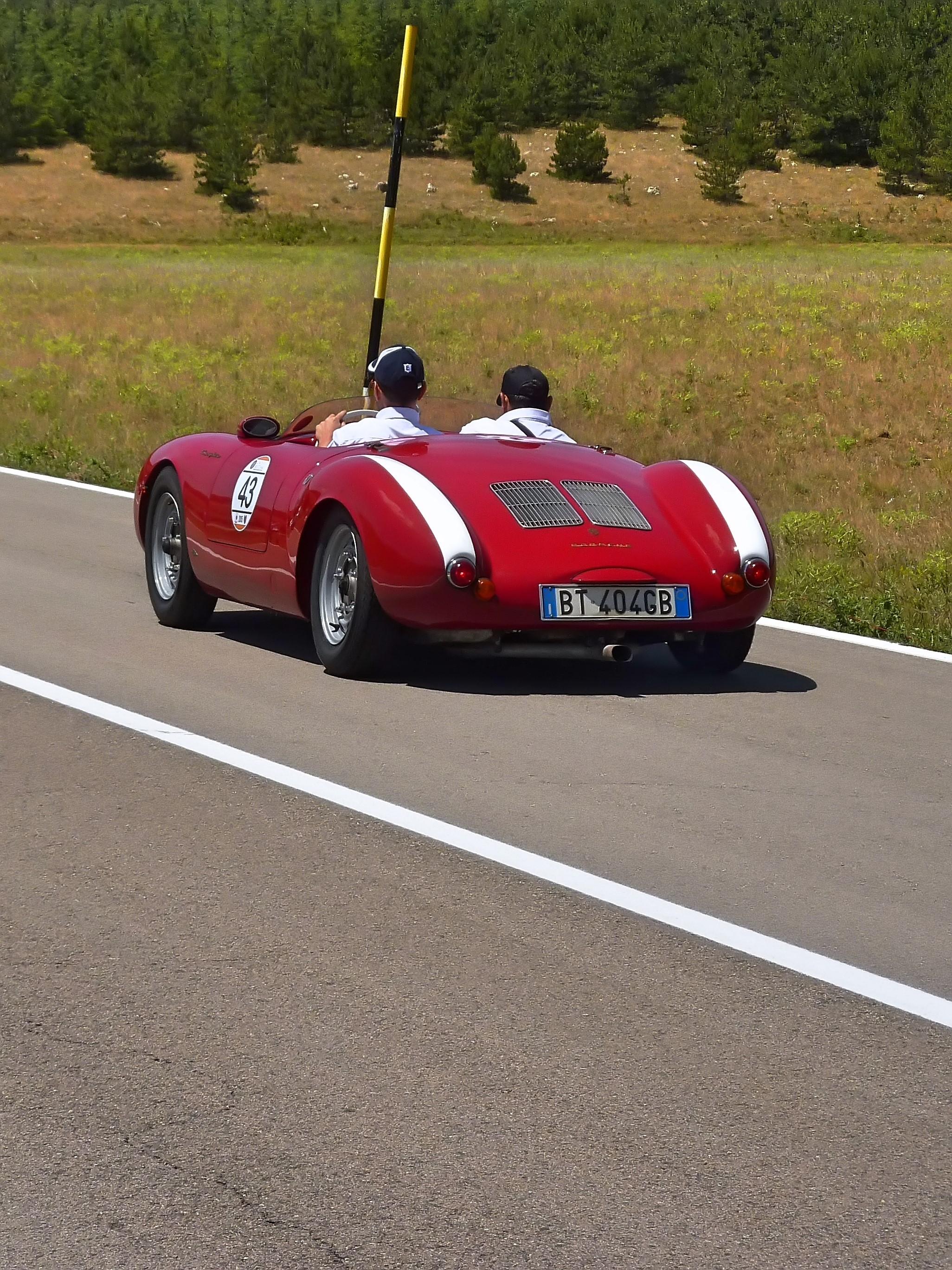 1955 Porsche 550 Spyder (6)