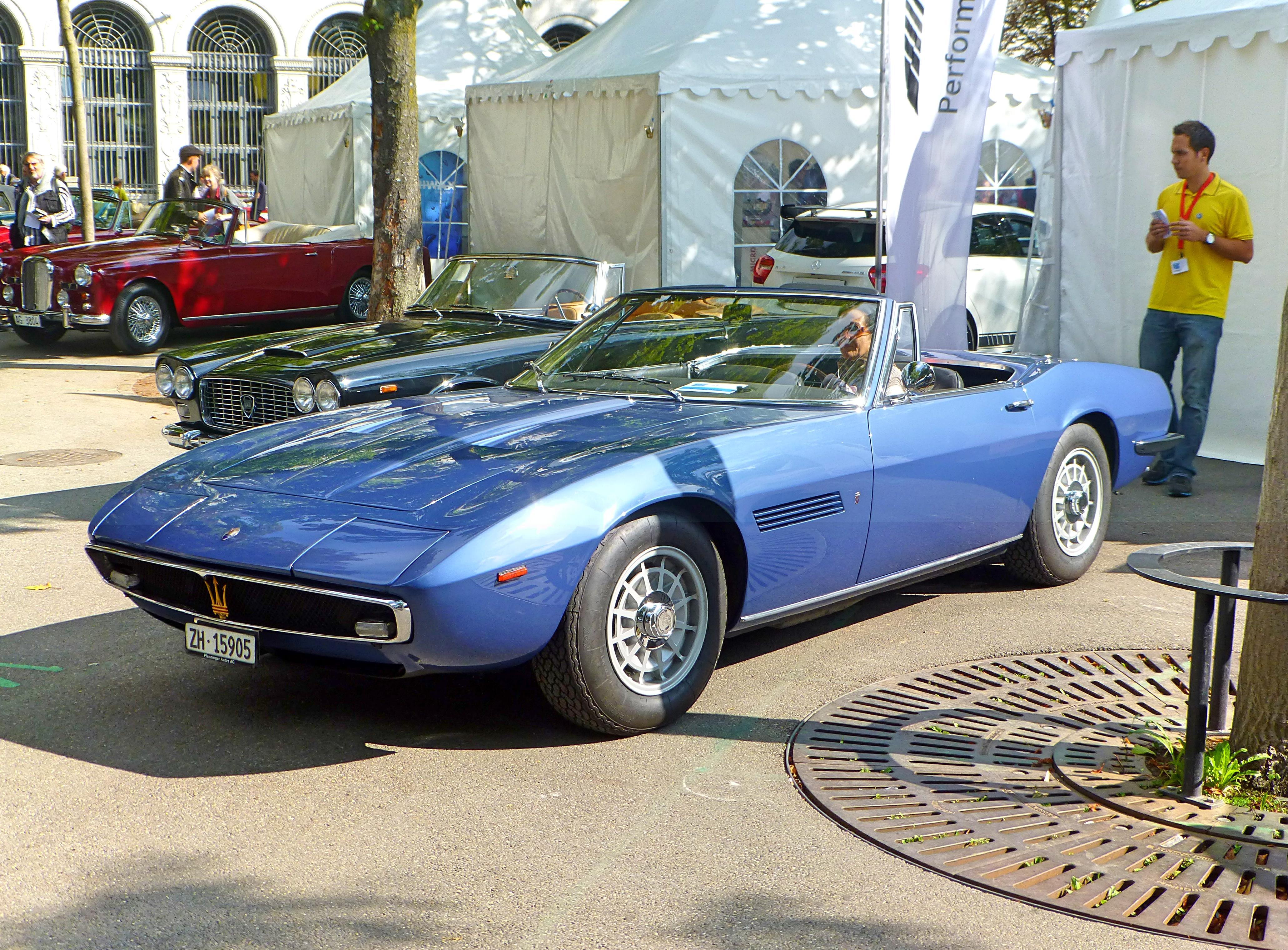 Zurich Classic Car Award 2013 (45)