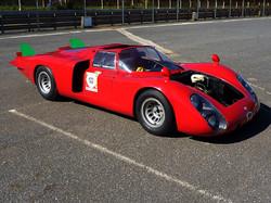 1968 Alfa Romeo T33-2 LeMans(Coda Lunga) (29)