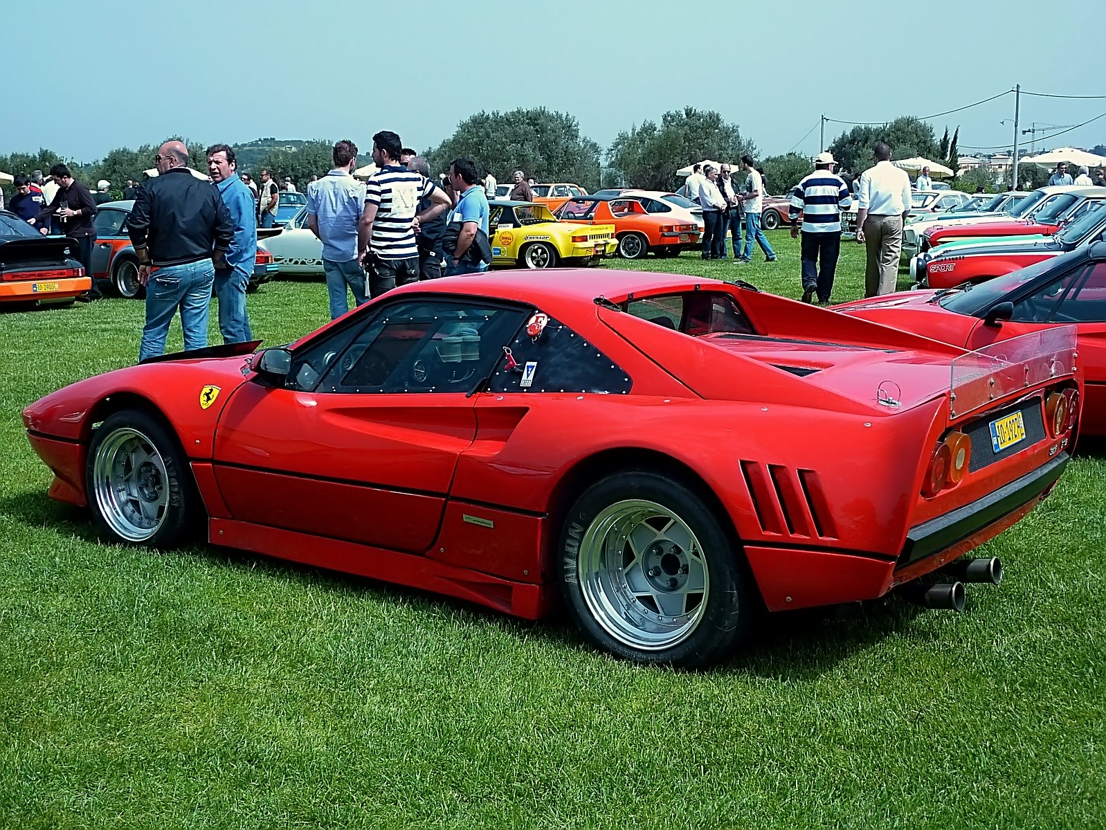 4th Classic Auto Show 2011 (11).jpg