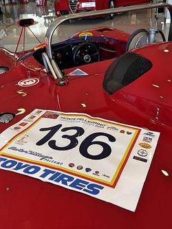 1971 Alfa Romeo T33-3 Spider  (7)