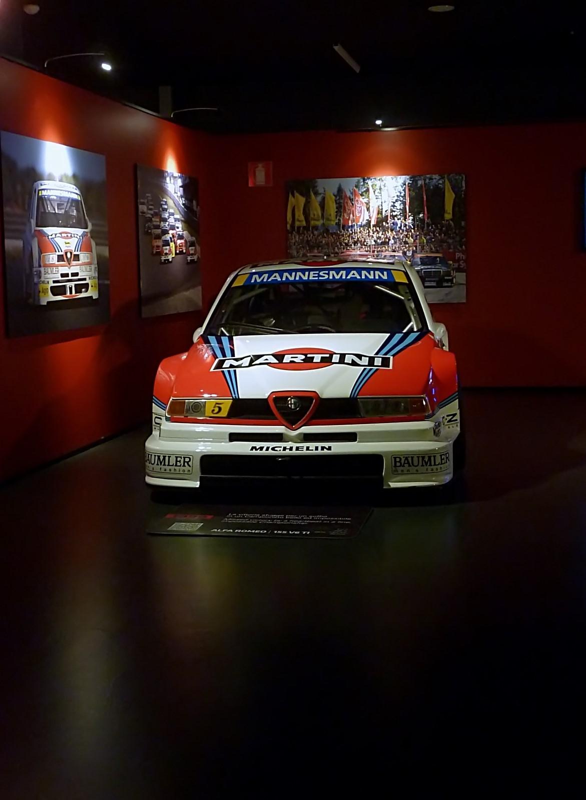 Museo Automobile Torino  (105)