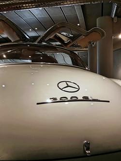 1954 Mercedes-Benz 300SL Gullwing ex.Paul Newman (7)