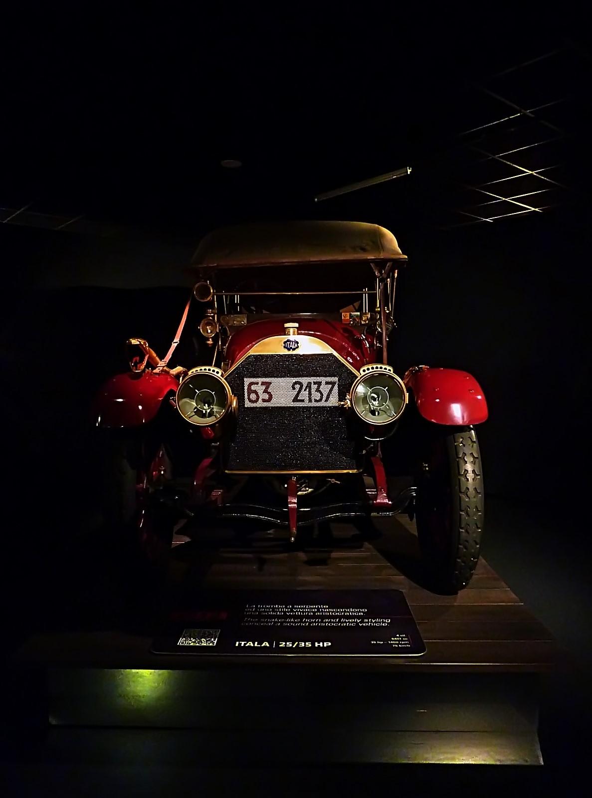 Museo Automobile Torino  (130)