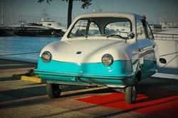 ATTICA 200 HENKEL (Show car)