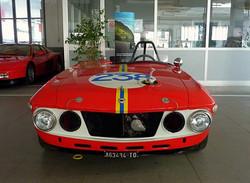 1969 Lancia Fulvia HF Barchetta F&M (Sandro  Munari) (9)