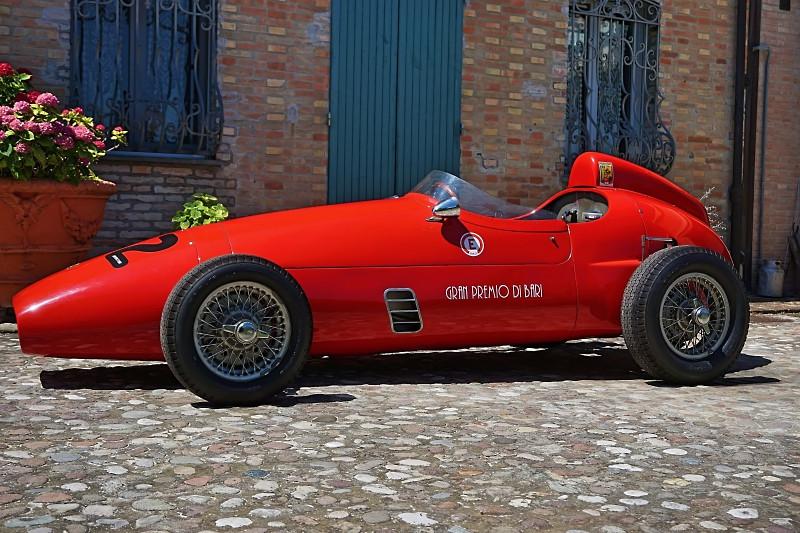 1960 Bandini Formula Junior
