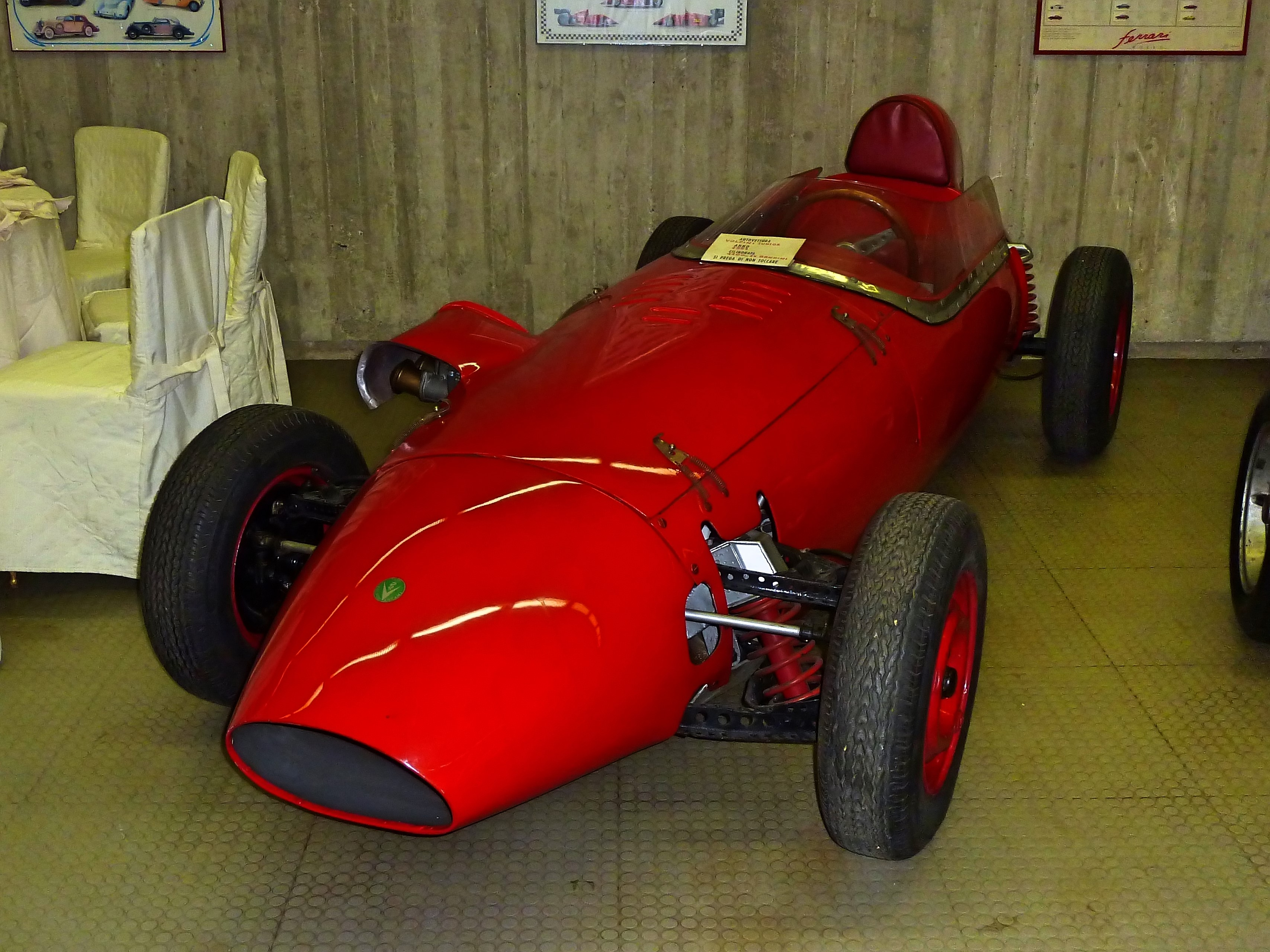 1954 Arzani Volpini Formula Junior (13)