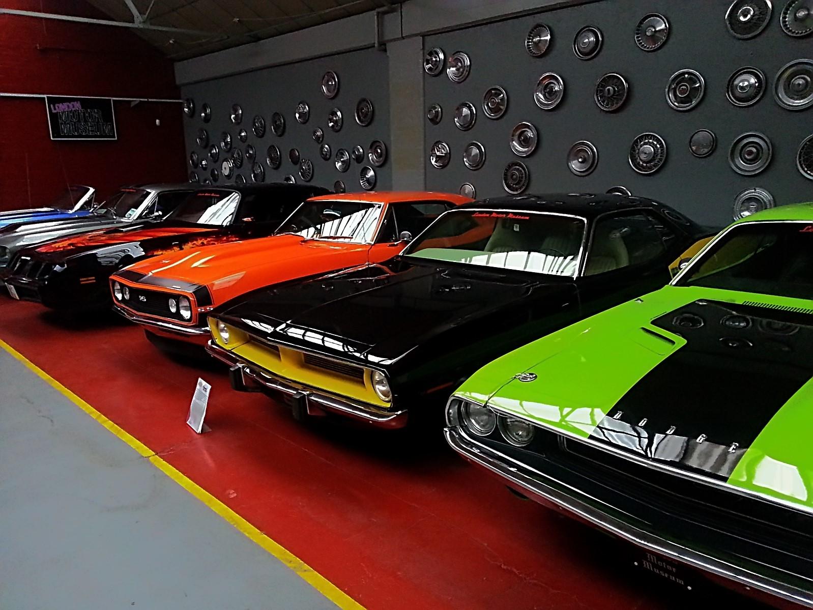 London Motor Museum (27).jpg