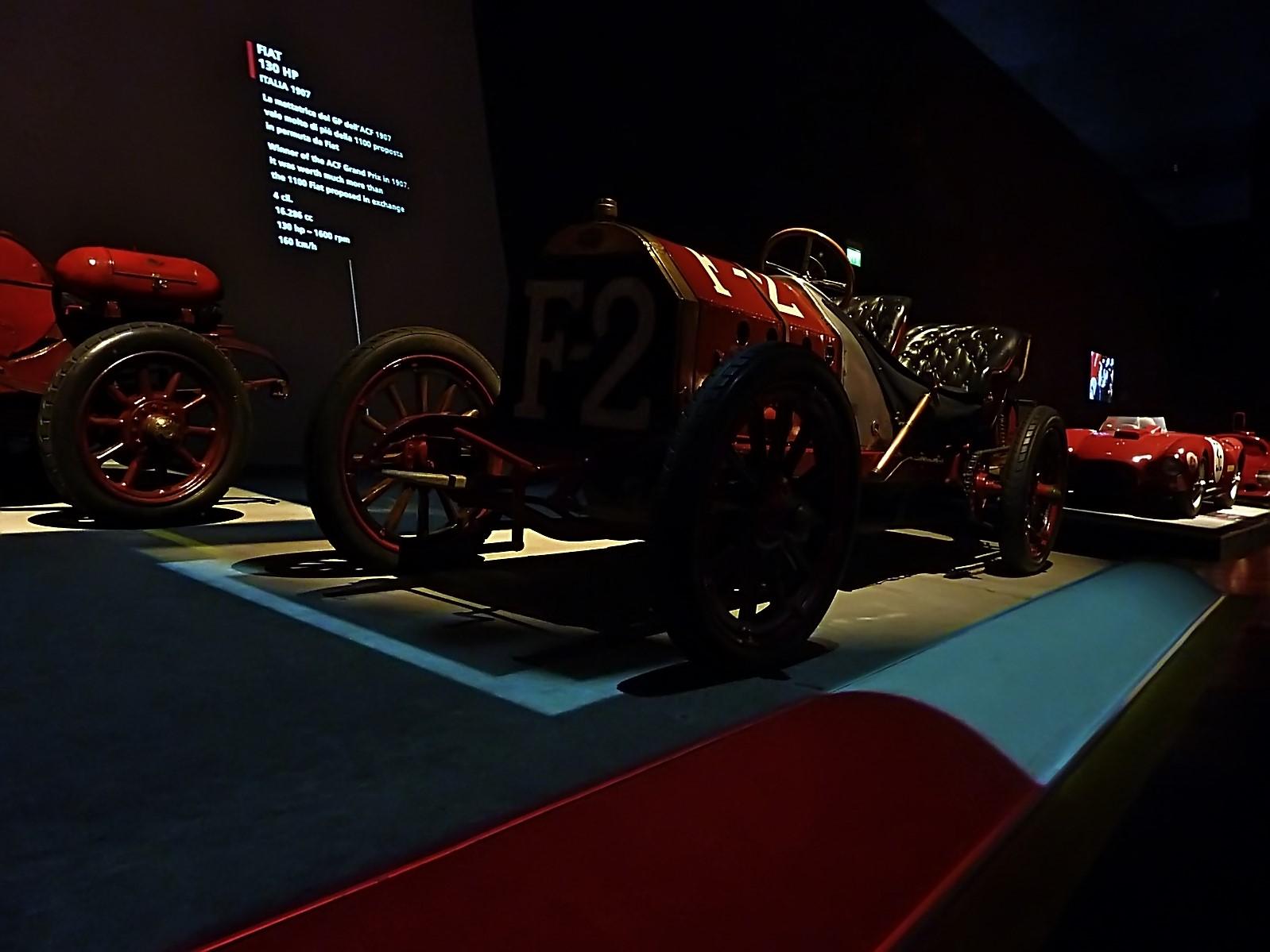 Museo Automobile Torino  (146)