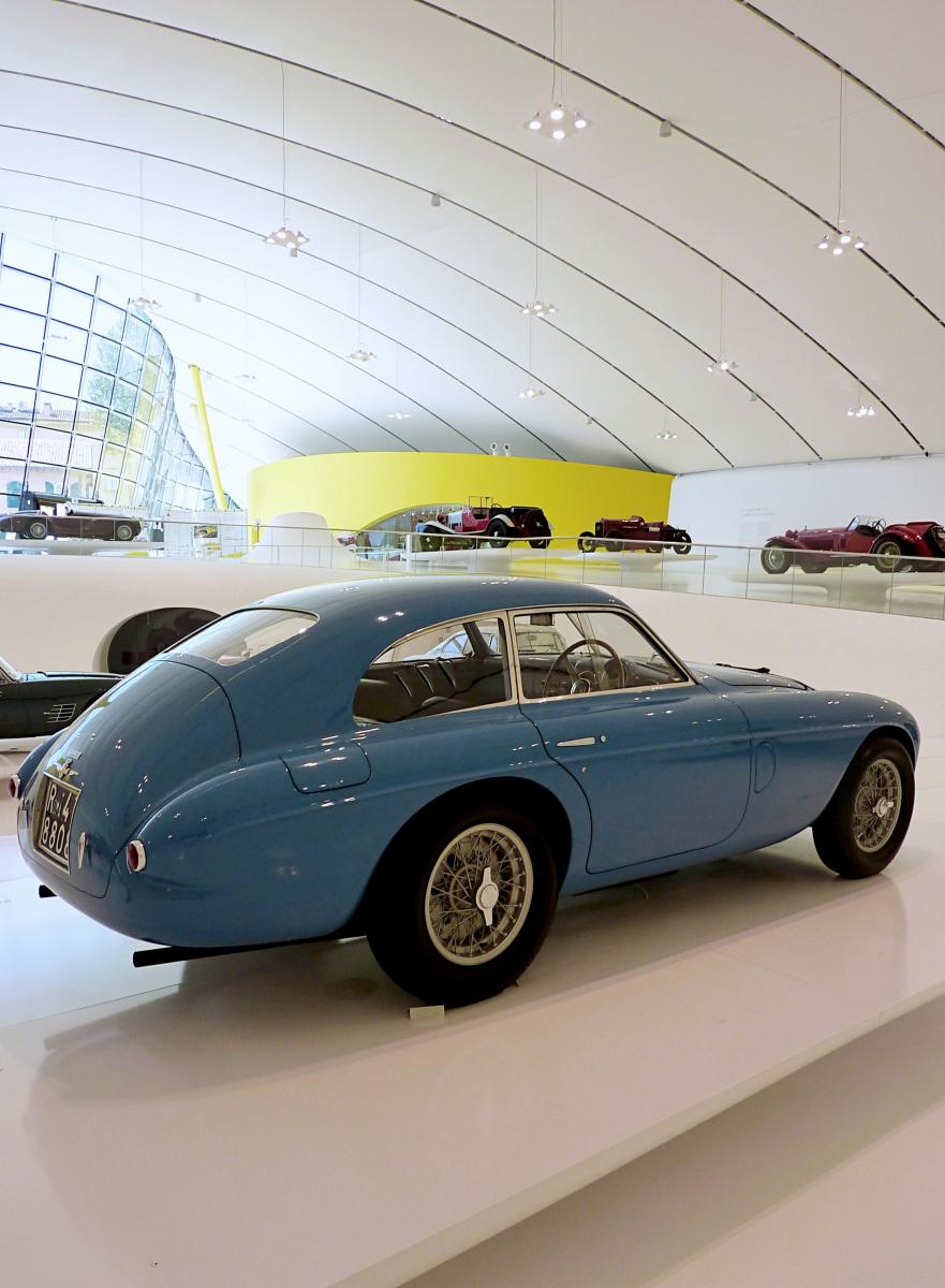Museo Casa Enzo Ferrari (12).jpg