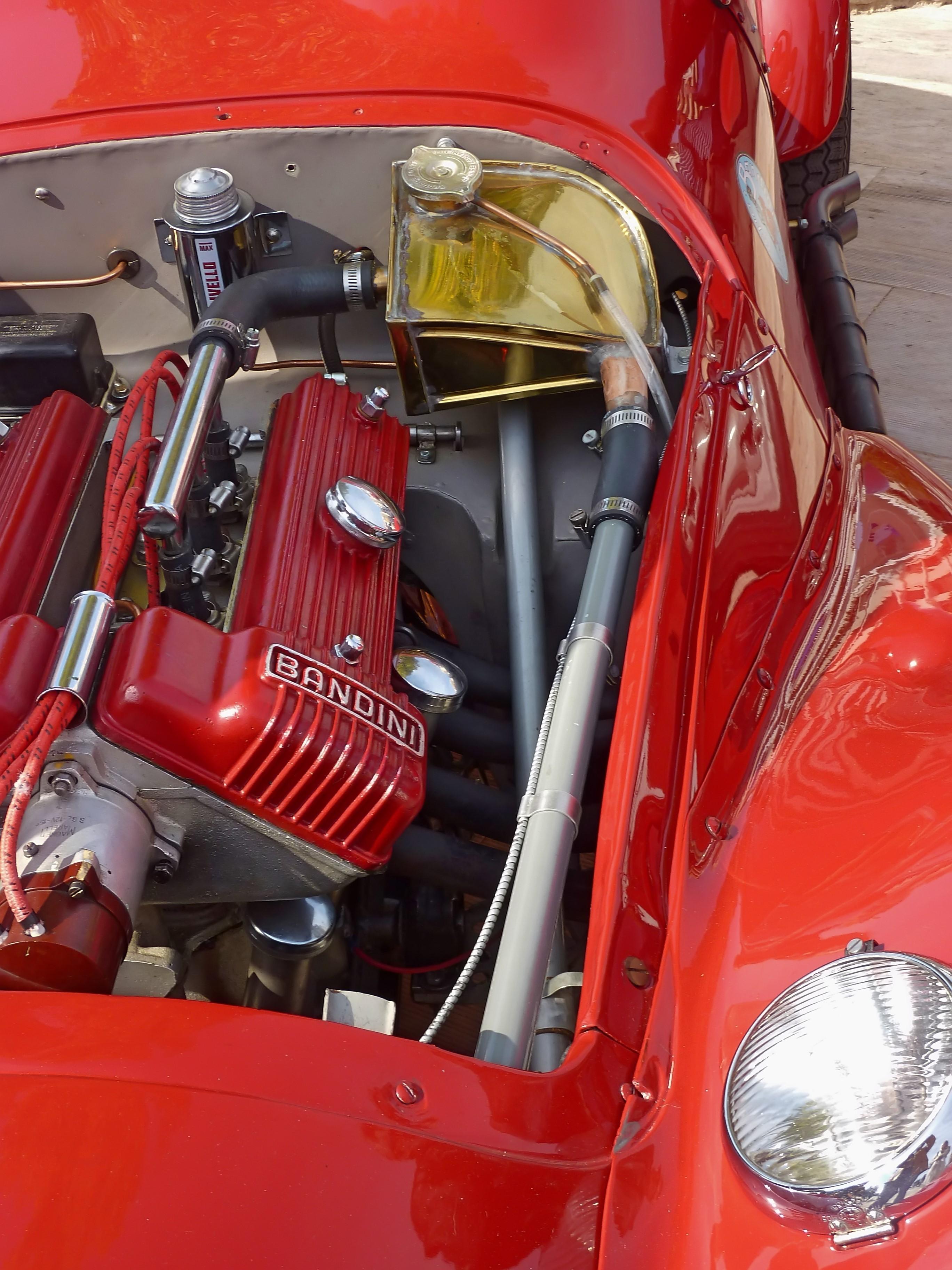 1955 Bandini 750 Sport Siluro (11)