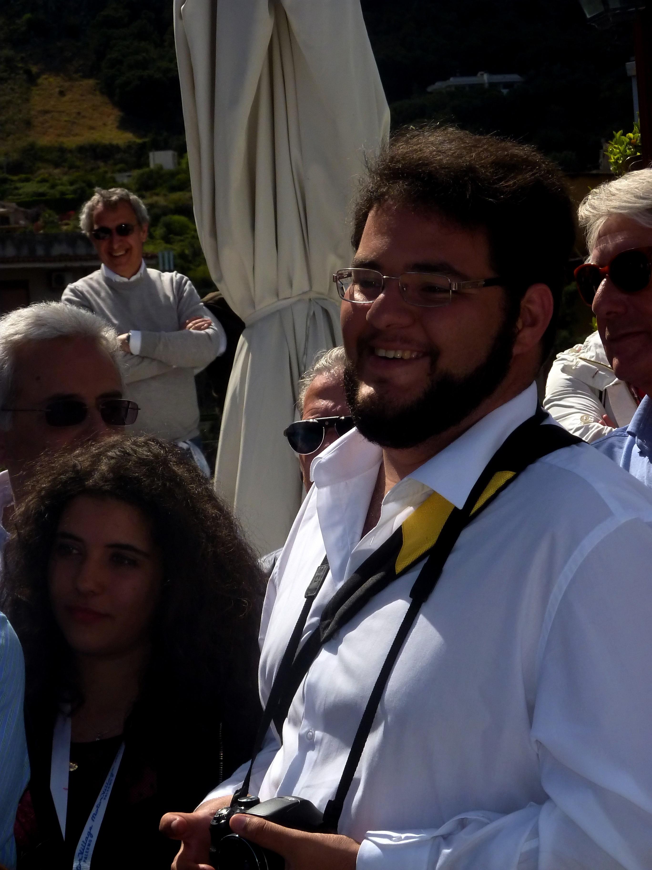 Award ceremony Villa de Cordova (29)