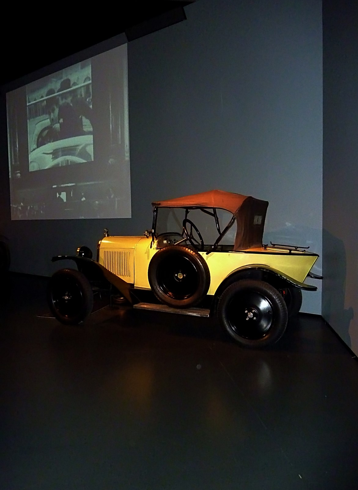 Museo Automobile Torino  (16)