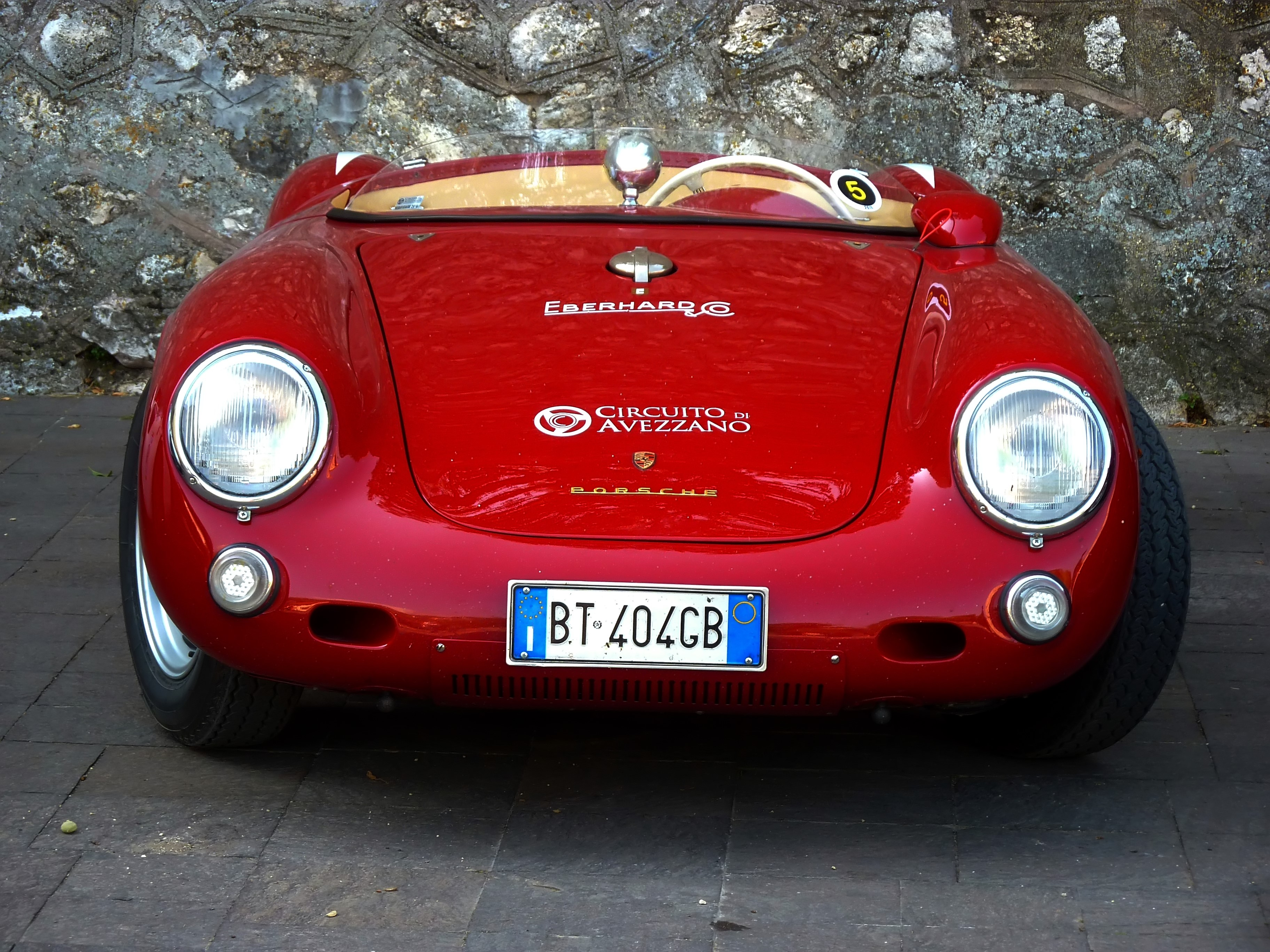 1955 Porsche 550 Spyder (19)