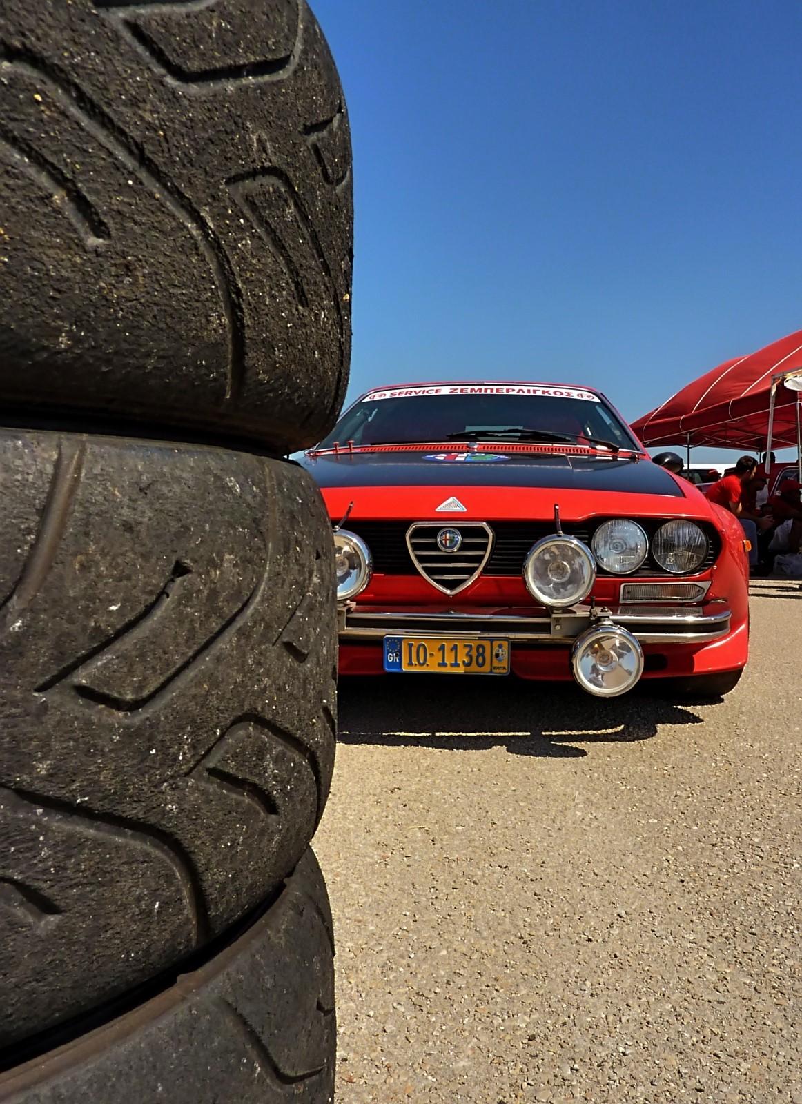 1974 Alfa Romeo Alfetta GT 1800 Group 2 (16)