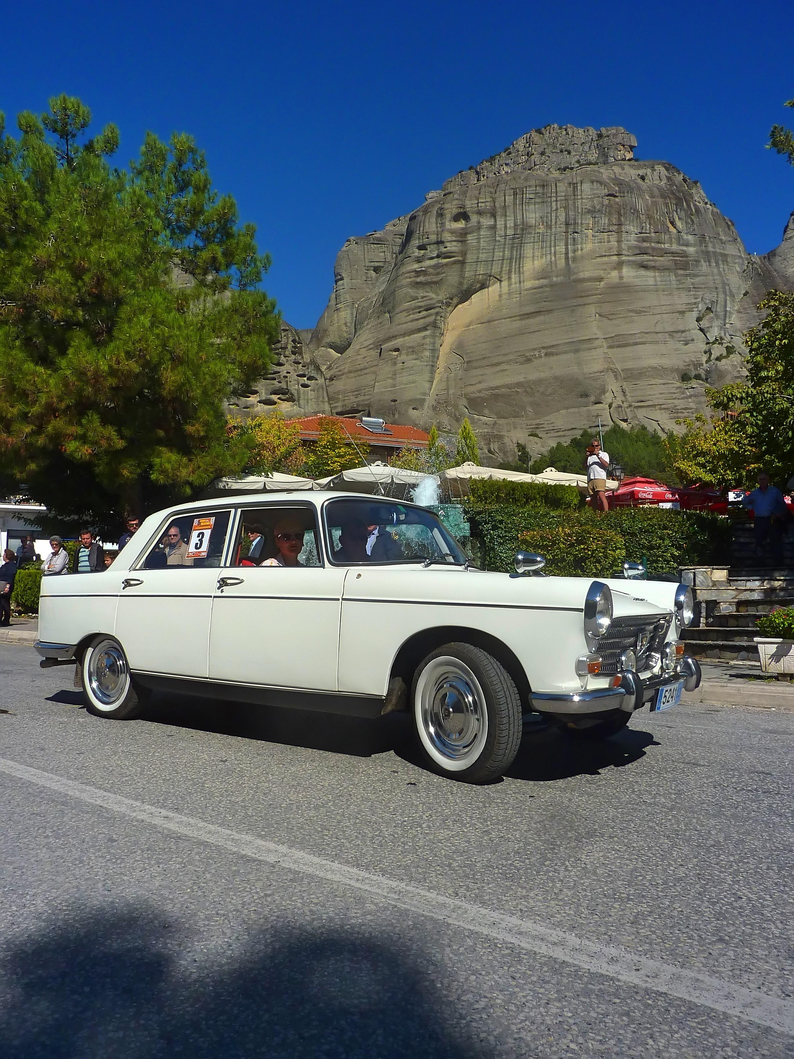 5o Historic Rally Olympus 2016 (55)