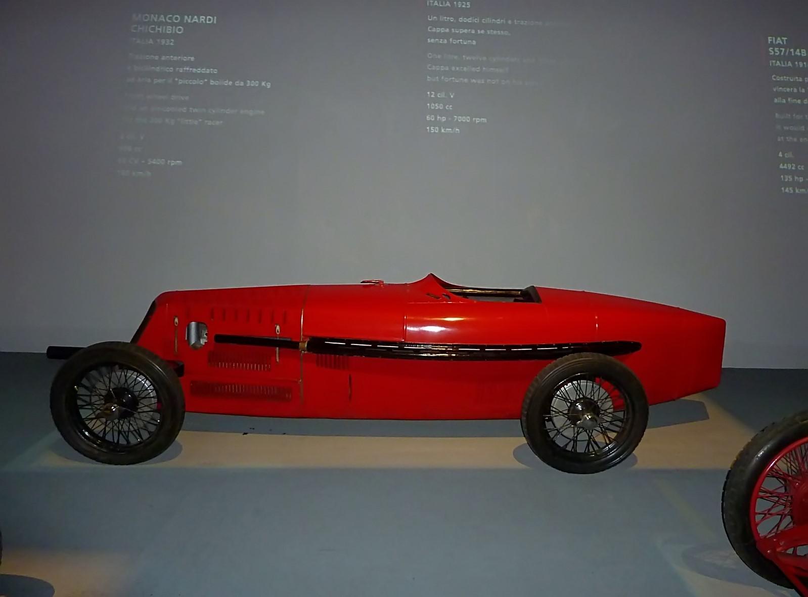 Museo Automobile Torino  (85)