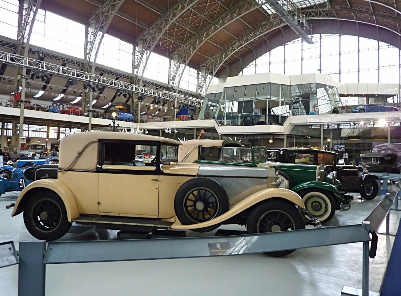 Autoworld Museum Brussels (31).jpg