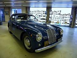 1946 Maserati A6 1500 GT 3C Pinin Farina Berlinetta (8)
