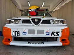 1992 Alfa Romeo 155 GTA S1 (48)