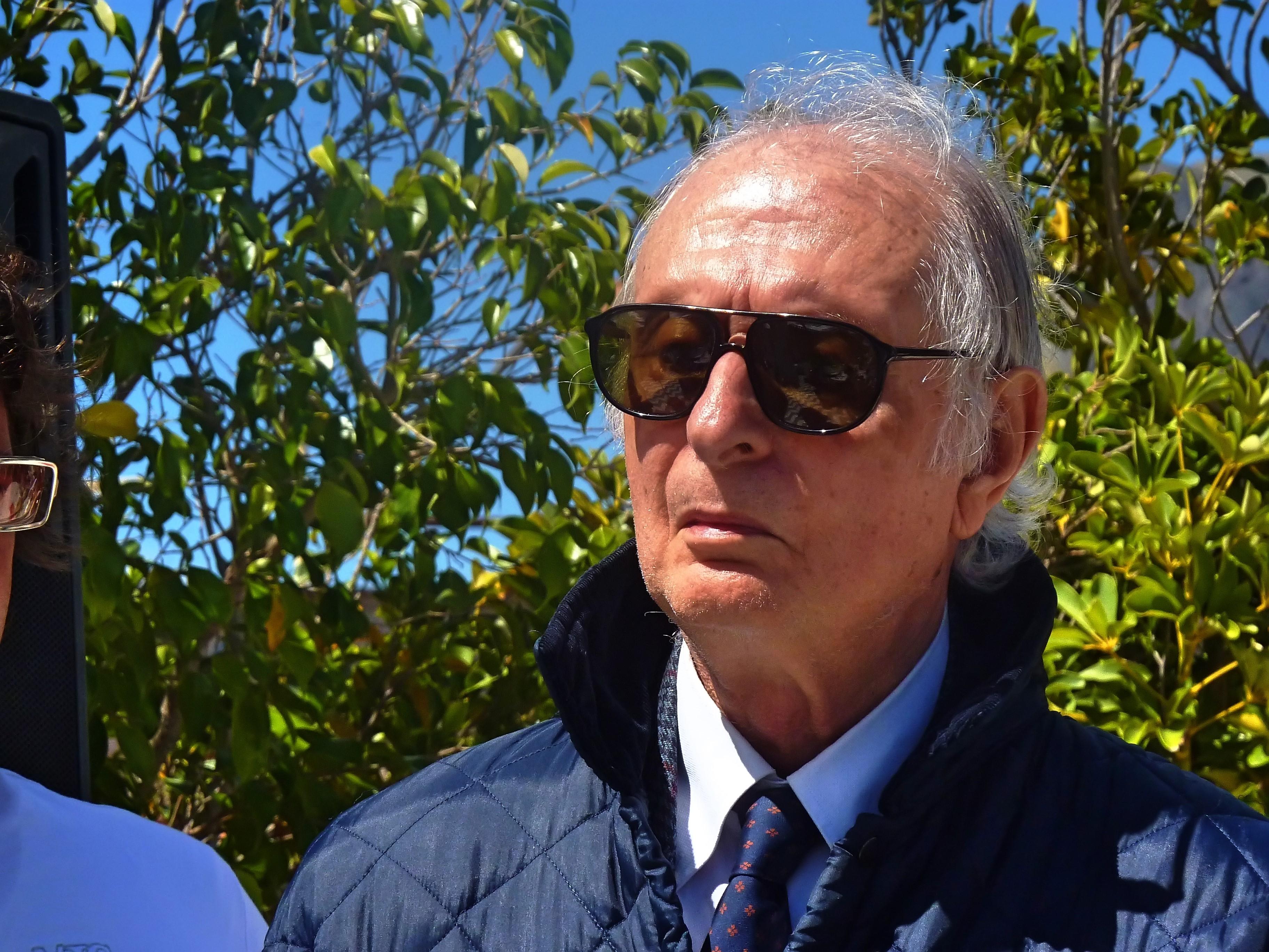 Award ceremony Villa de Cordova (11)