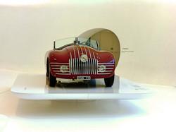 1943 Stanguellini 1100 Barchetta Alla d' Oro  (10)