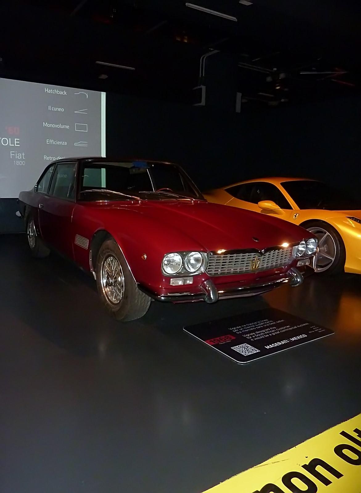 Museo Automobile Torino  (120)