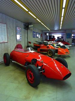 1954 Arzani Volpini Formula Junior (4)