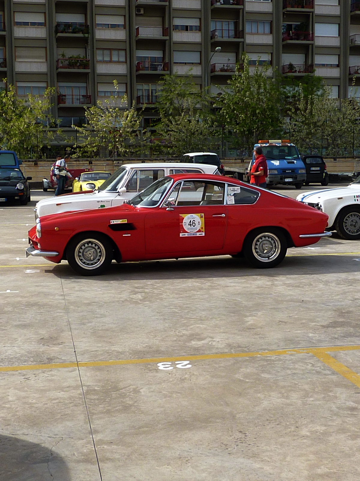 1965 ASA 1000 GT  (5)