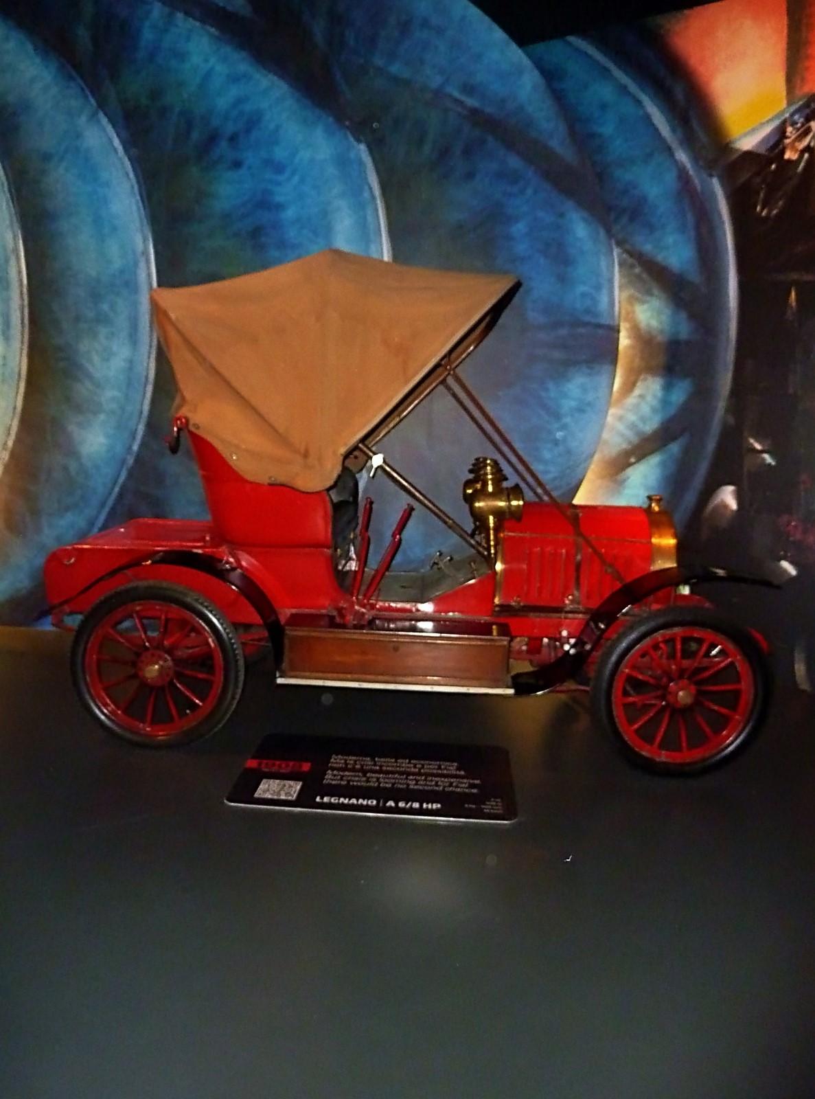 Museo Automobile Torino  (10)