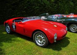 1953 Moretti 750 Sport (14)