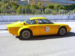 1965 Abarth Simca 2000 GT Corsa Longnose (10)