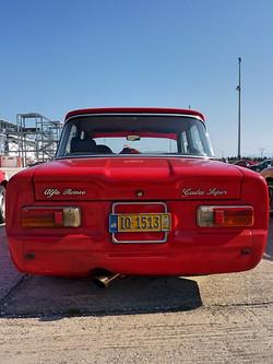 Alfa Romeo Giulia Super (16)