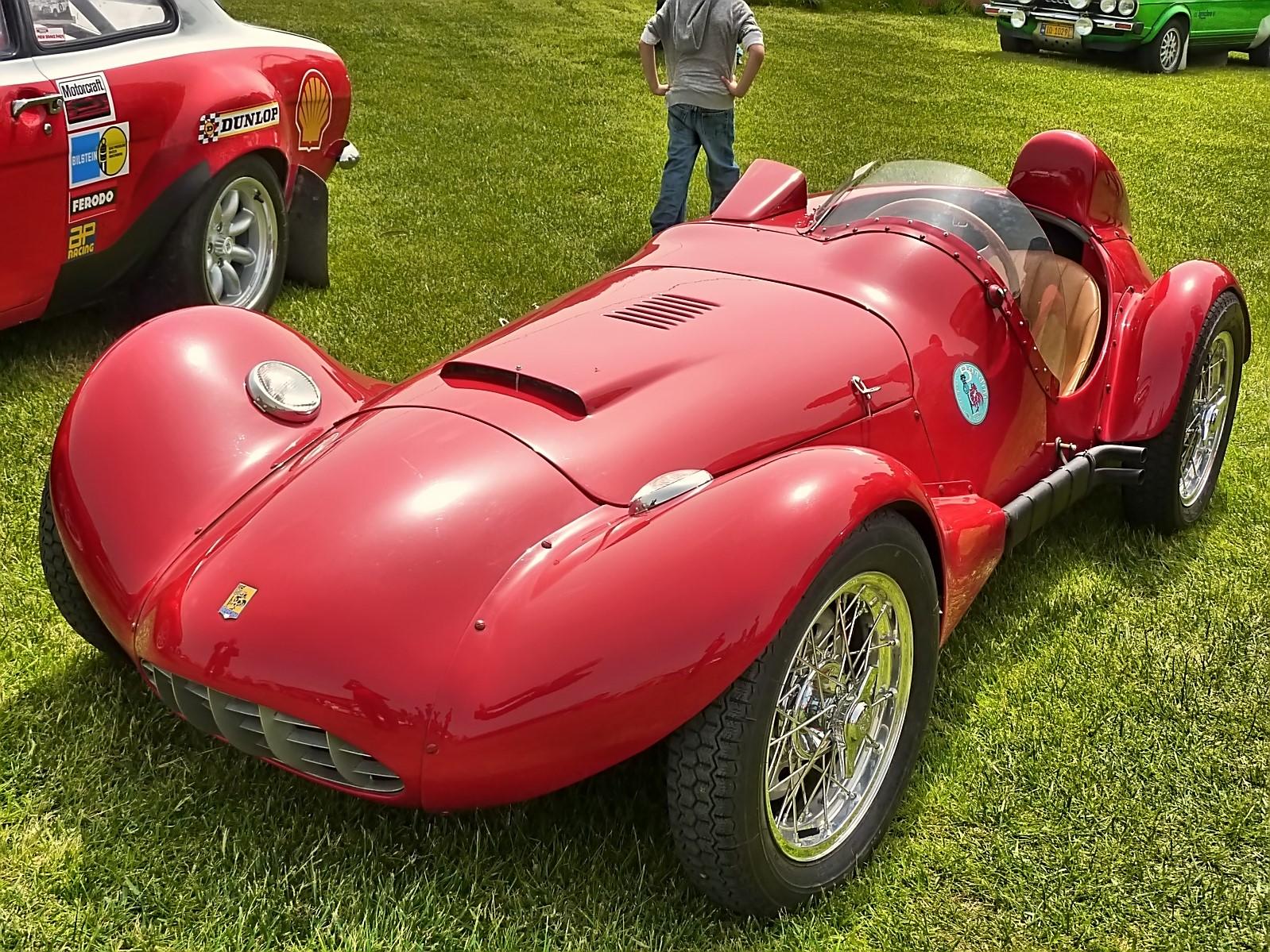 4th Classic Auto Show 2011 (4).jpg