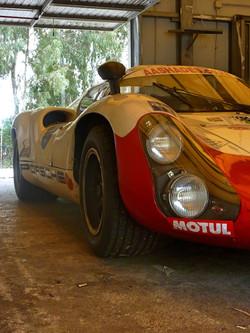 1967 Porsche 910 (9)