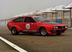 1974 Alfa Romeo Alfetta GT 1800 Group 2 (38)