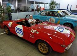 1969 Lancia Fulvia HF Barchetta F&M (Sandro  Munari) (26)