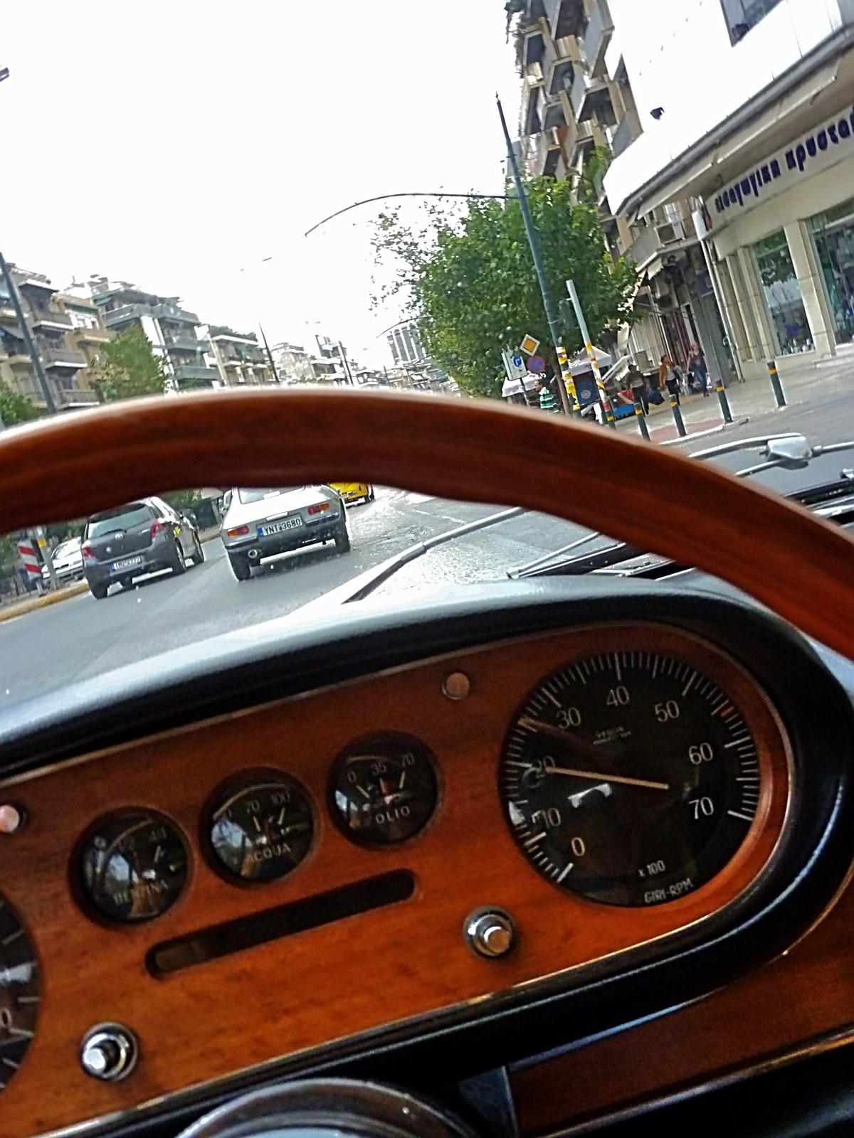 1968 Lancia Flavia PF Iniezione (4)