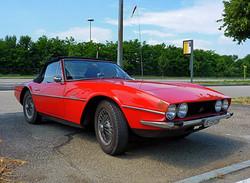 1968 Michelotti TR5 Ginevra Prototype (4)