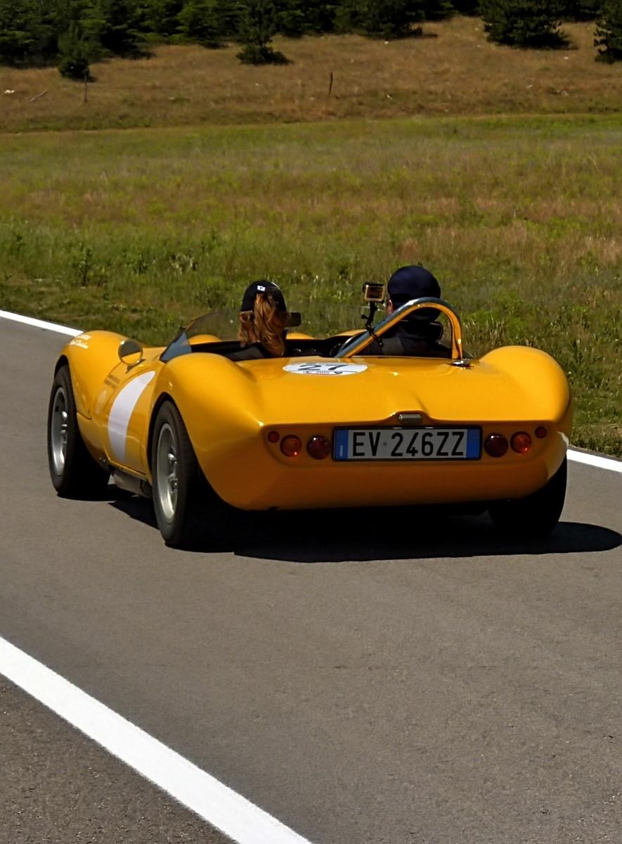1966 Ginetta G4 Sport (18)