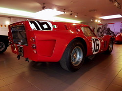 1961 Ferrari 250GT Berlinetta Competizione