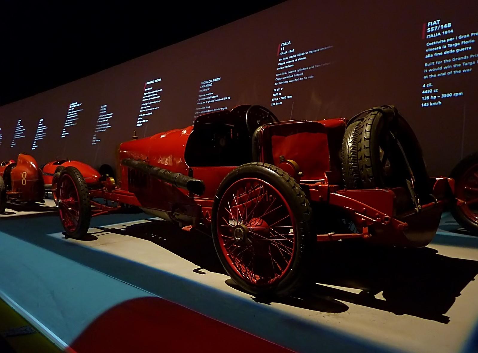 Museo Automobile Torino  (147)
