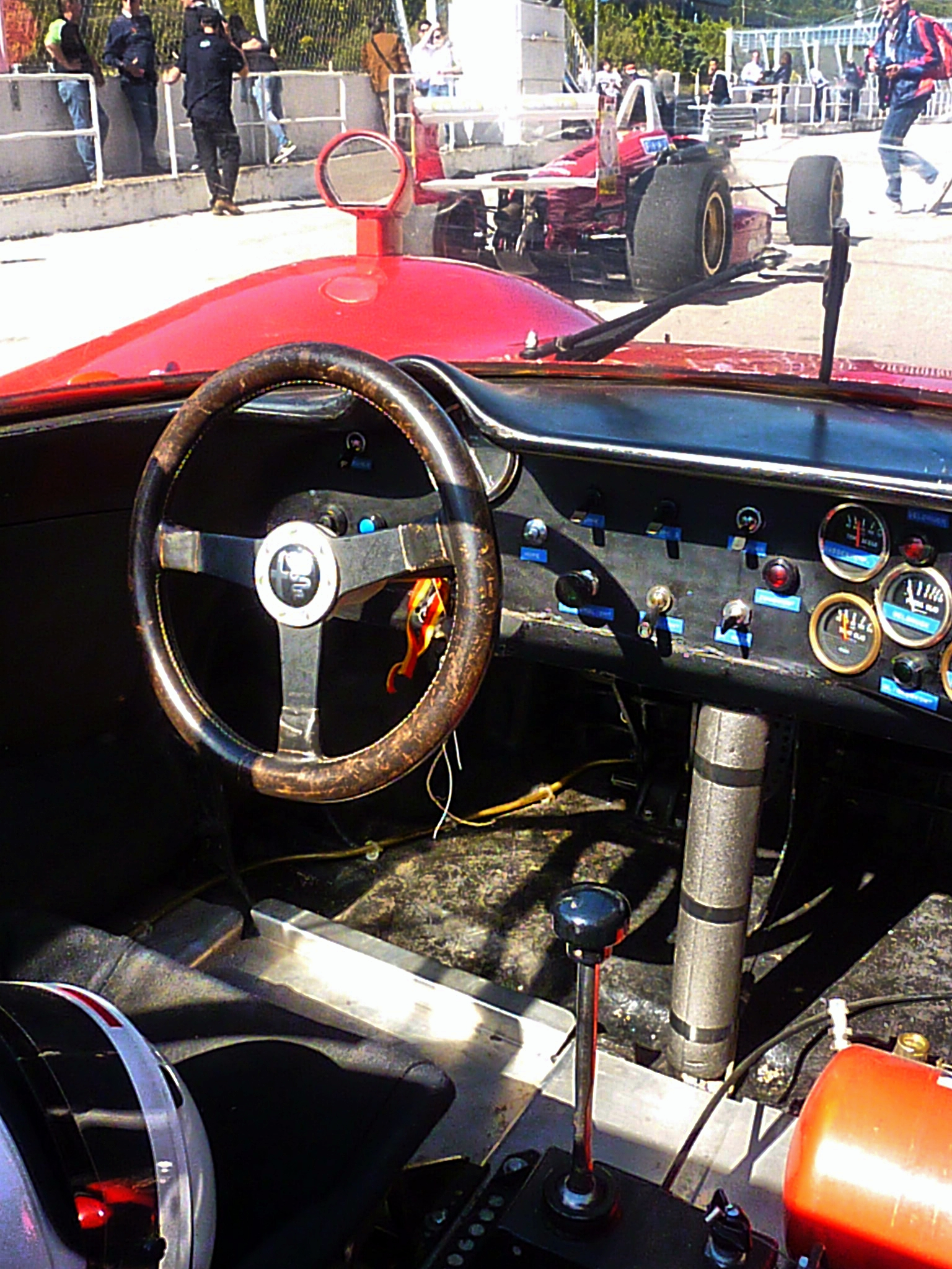 1968 Alfa Romeo T33-2 LeMans(Coda Lunga) (22)