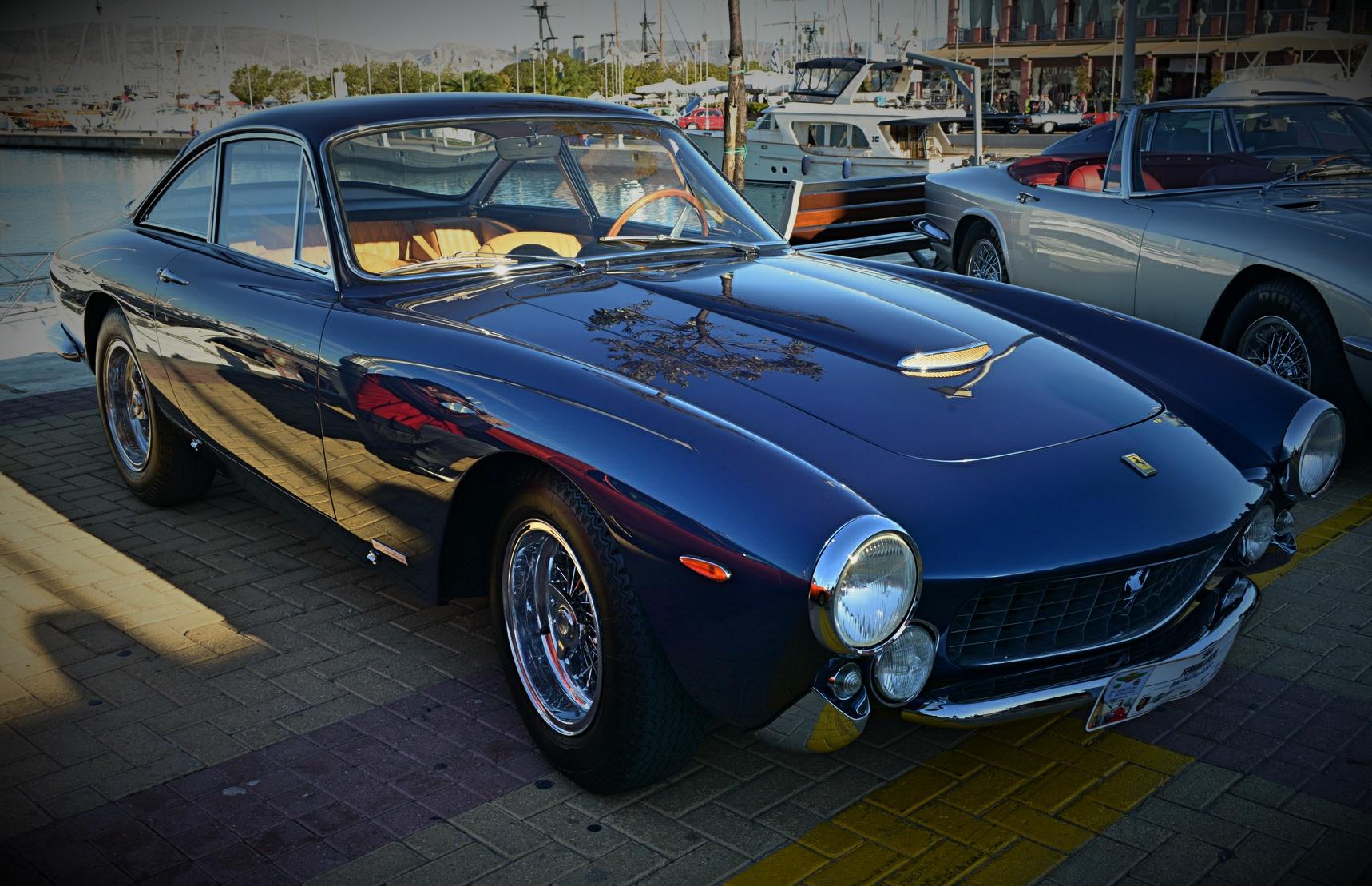 1964 FERRARI 250GT LUSSO
