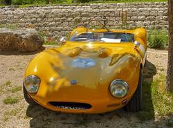 1966 Ginetta G4 Sport (20)