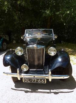 1953 MG TD Mk II (14)